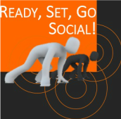 Ready, Set, Go Social!